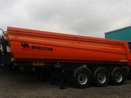 Wielton NW 3 S 26 HP M4