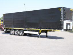 Wielton NS 3 SP-Mega 950mm