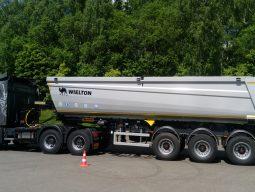 Wielton NW 3 S 33 HP M4 9т