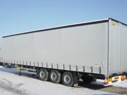 Wielton NS 3 K мин. комплектация