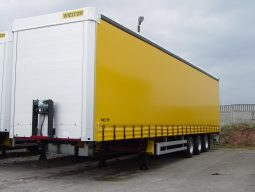Wielton NS 3 K-Mega 950mm