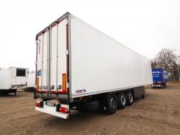 Schmitz Cargobull SKO 24/L FP 25 EXPRESS