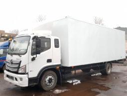 FOTON S120 (BJ1128) промтоварный фургон