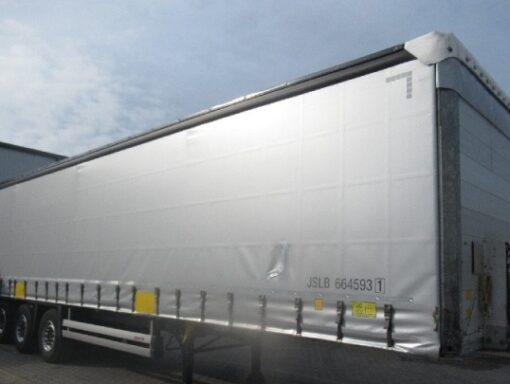 Schmitz Cargobull SCS 24/L