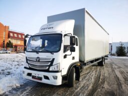 FOTON S100 (BJ1065) промтоварный фургон