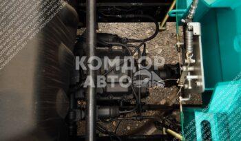 Daewoo Novus 4×2 с манипулятором HKTC 7016 full