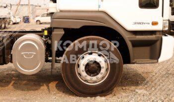 Daewoo Novus 6х4 CL8KR full