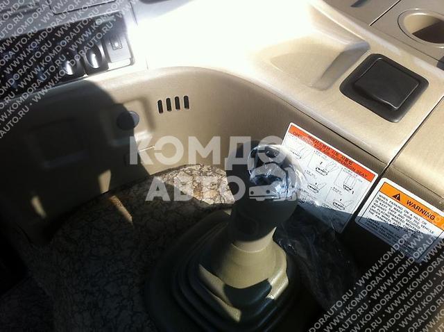 Автобетоносмеситель шасси Daewoo Novus (7 куб) full