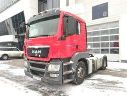 Седельный тягач MAN TGS 19.360 4X2 BLS АКПП