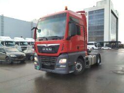 Седельный тягач MAN TGX 18.460 4x2 BLS
