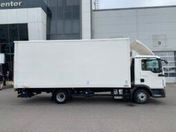 Фургон MAN TGL 8.190 4×2 BL