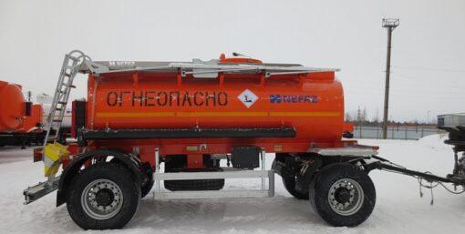 НЕФАЗ-8602-03